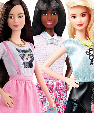 Barbie Can Wear Flats for First Time Ever