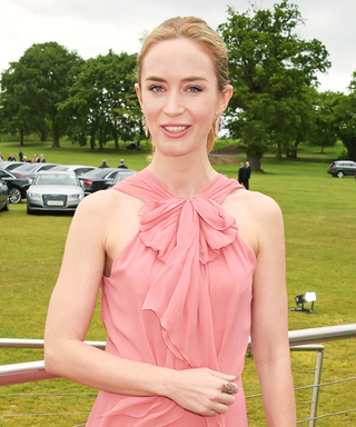 Is Emily Blunt Taking the Lead in The Girl on the Train Movie?