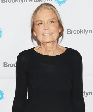 It Took Gloria Steinem Over 20 Years to Write Her New Book—Here's Why