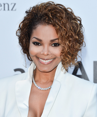 Janet Jackson's First New Album in 7 Years Will Drop This Fall