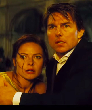 Um, Tom Cruise Dies in the New Mission: Impossible Rogue Nation Trailer