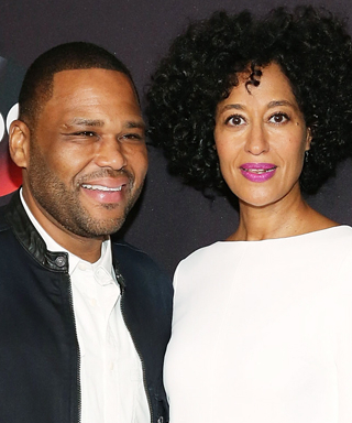 Black-ish Stars Tracee Ellis Ross and Anthony Anderson Will Host the 2015 BET Awards