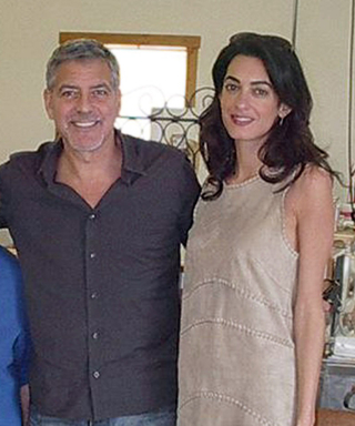 George Clooney Takes Amal on a Charming Visit to His Kentucky Hometown