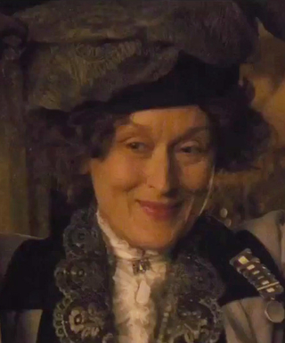 Watch the Trailer for Meryl Streep's New Women's Rights Movie Suffragette