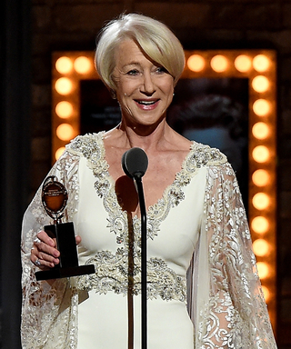 Our 7 Favorite Moments from the 2015 Tony Awards