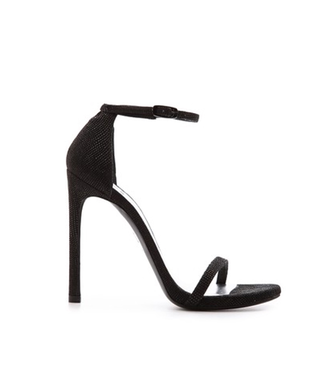The Perfect Shoes for Every Outfit? Timeless Black Heels & Flats, of Course