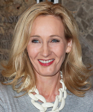 J.K. Rowling Responds to a Fan's Heart-Wrenching Request with a Magical Flick of Her Pen