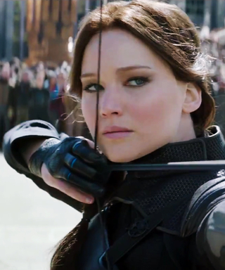 The First Trailer for The Hunger Games: Mockingjay - Part 2 Is Finally Here