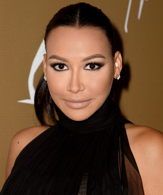 Naya Rivera Is Coming Out with a Memoir