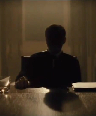See Christoph Waltz's Villainous Appearance in the New Spectre Trailer