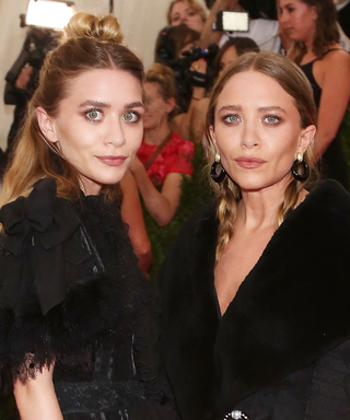 The Evolution of Birthday Girls Mary-Kate and Ashley Olsen's Perfect Poses