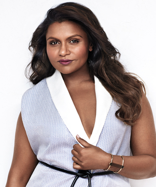 Mindy Kaling Says She Cried 3 Times Watching Her New Film, Inside Out