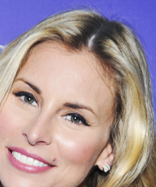 Why Niki Taylor Wants You to Roll Up Your Sleeves (Plus, Her Selfie-Taking Tips!)