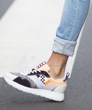 8 Statement Sneakers That Are Perfect for Busy Summer Days