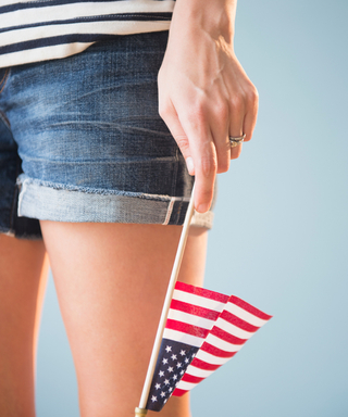 These 12 Patriotic Pieces Will Show Off Your Stars and Stripes with Style