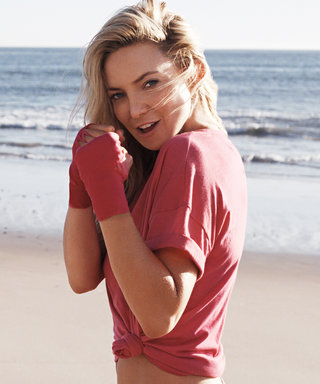 Kate Hudson's Activewear Brand Makes a Major Change for Better Inclusivity