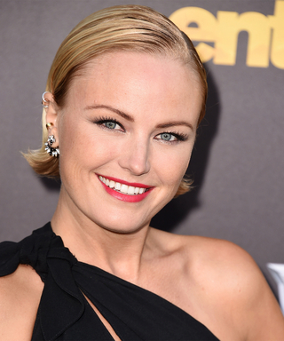 Malin Akerman Shares Her Tricks for Growing Out Your Pixie Cut