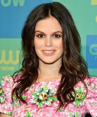Rachel Bilson Joins Instagram and We're Already Hooked on Her Cute Posts