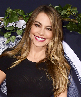 What Does Sofia Vergara Love to Eat for Breakfast? Her Answer Sounds Pretty Delicious (& Healthy)