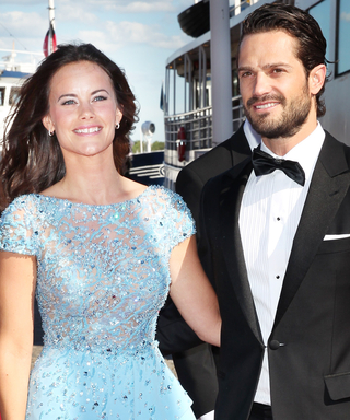 10 Surprising Facts About Sweden's Prince Carl Philip and His New Princess Sofia