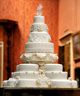 Want a Wedding Cake Like Kate Middleton's? Her Baker Will Make One for You!