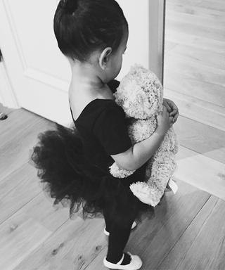 North West Busts Out Some Birthday Moves in an Adorable Instagram Video