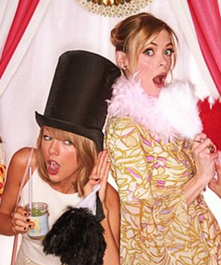 Inside Taylor Swift's Fun, Star-Studded Baby Shower for BFF Jaime King
