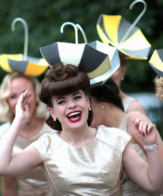 7 Pictures That Prove the Royal Ascot Is the Most Whimsical Fashion Day of the Year