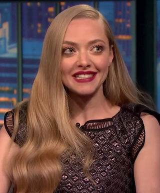 Amanda Seyfried Has Zero Interest in Playing a Superhero