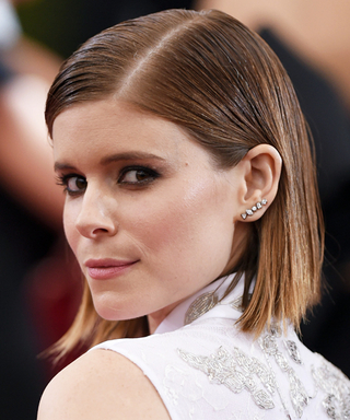 Kate Mara Chops Her Hair Into a Pixie Cut