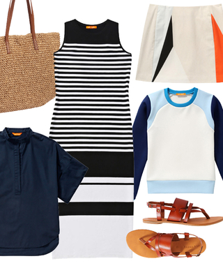 Shop a Store: The Best Finds from Joe Fresh for $250, Total