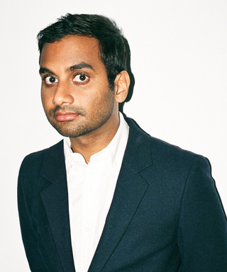 Aziz Ansari Explains Why Texting Could Be Ruining Your Chances of Finding True Love
