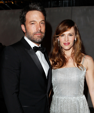 Jennifer Garner and Ben Affleck Are Divorcing After a Decade of Marriage