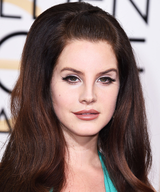 "Listen to a Preview of Lana Del Rey's New Song, ""Honeymoon"""