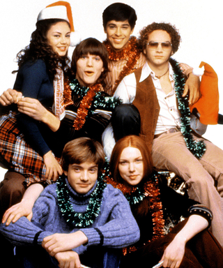 Find Out Which That '70s Show Alums Are Reuniting for a New Netflix Series