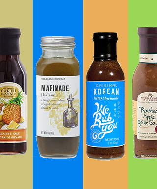 7 Marinades That Will Totally Transform Your Summer Cookout