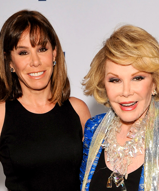 Melissa Rivers Joining Fashion Police as New Co-Host