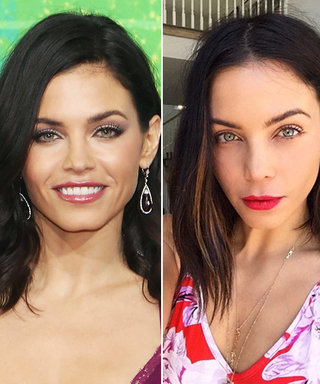 Jenna Dewan TatumCuts HerHair Even Shorter—and the Results AreGorgeous