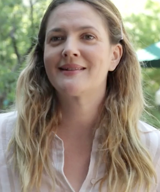 "Drew Barrymore On Being a Working Mom: ""It's a Miracle If I Get Out of My Sweatpants"""