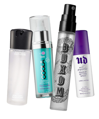Set It and Forget It: The Best Makeup Setting Sprays That Stand Up to the Heat