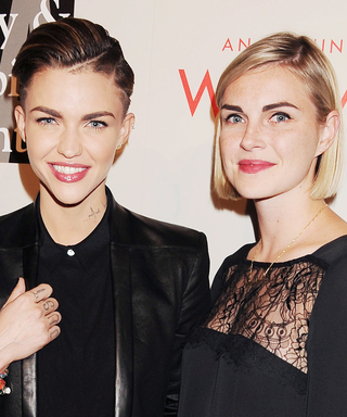 7 Things to Know About OITNB Star Ruby Rose's Fiancée, Phoebe Dahl