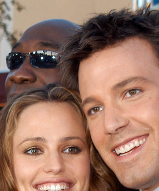 Happy 10th Anniversary Jennifer Garner and Ben Affleck! See the Couple's Sweetest Moments Through the Years