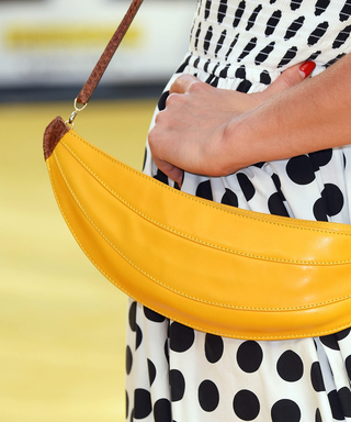 5 Fruity Clutches and Dresses to Match