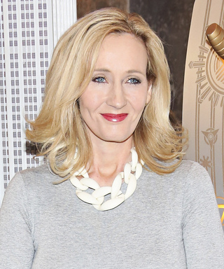 J.K. Rowling Announces a New Harry Potter Play