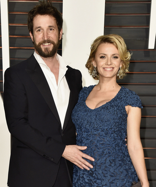 Noah Wyle Welcomes a Baby Girl