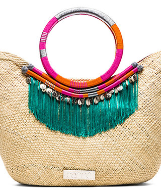 Searching for the Perfect Beach Bag? We Found 10!