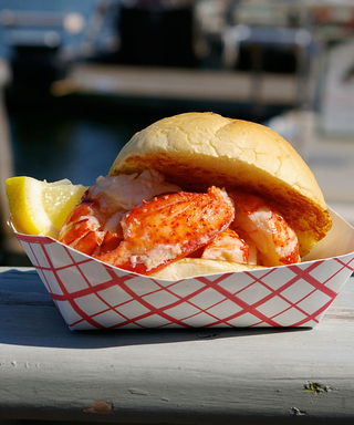 The 10 Best Lobster Shacks in Maine