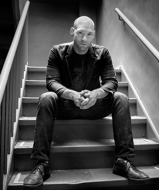 Chatting With Corey Stoll, The So-Handsome-I-Don't-Need-Hair Star of Glass Chin and Ant-Man