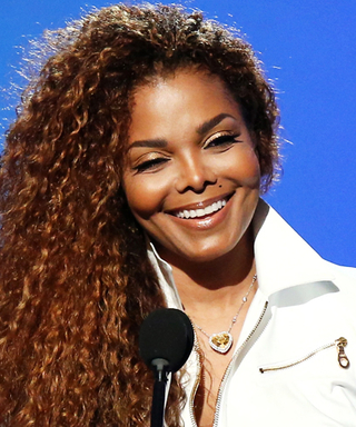 """Janet Jackson Crowned the """"Ultimate Icon"""" at the 2015 BET Awards"""