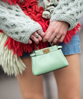 Fashion's Newest It Bag Is the Cutest Thing Ever